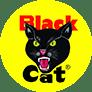 black cat fireworks
