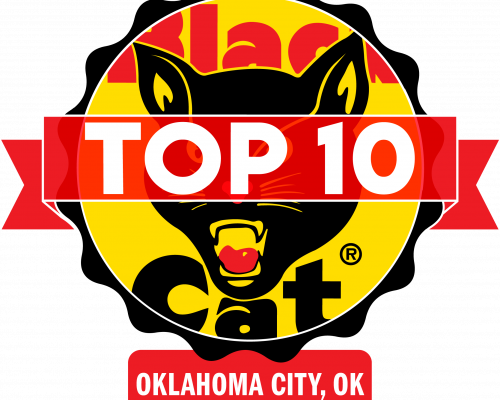 Top 10 Best Oklahoma City Fireworks Stands & Stores