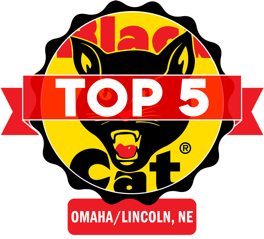 Top Five Omaha/Lincoln Fireworks Stores and Stands