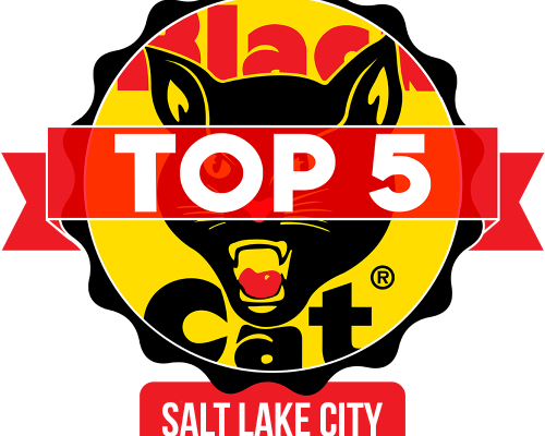 Top 5 Best Salt Lake City Fireworks Stores and Stands