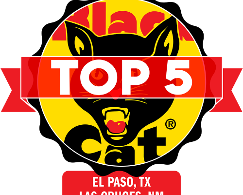 Top 5 Best El Paso/Las Cruces Fireworks Stores and Stands