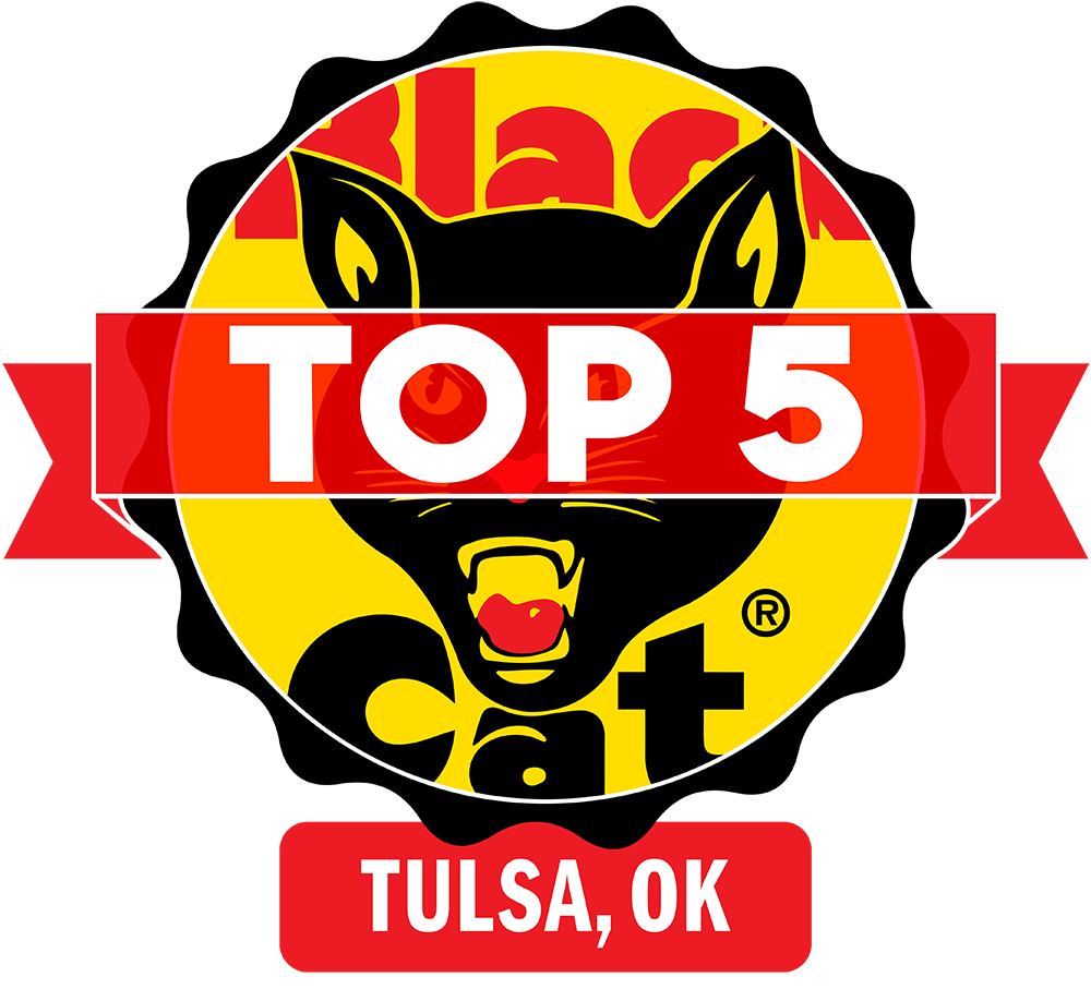 Top 5 Best Tulsa Fireworks Stores and Stands