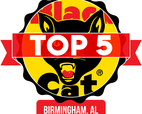 Top 5 Best Birmingham AL Fireworks Stores and Stands