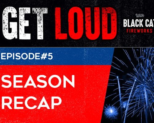 2021 Fireworks Season Recap
